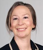 Emma Yates Headteacher