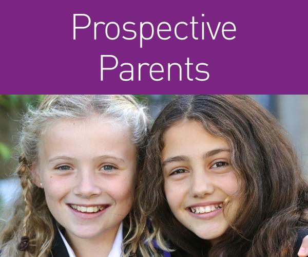 Prospective Parents